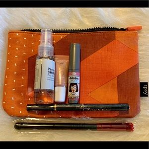 Ipsy Bag plus 5 brand new products & Mystery Item
